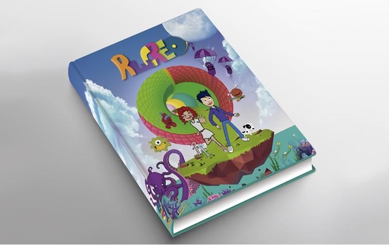 Recreo: Una comunidad para los científicos del mañana - recreo-libro-ciencia-ninos