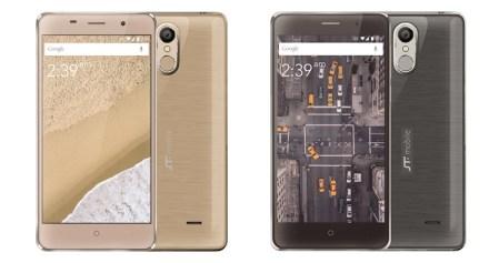 STF mobile presenta Aerial Plus