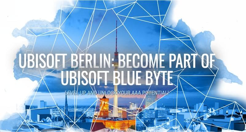 Ubisoft abre dos nuevos estudios para crear videojuegos - ubisoft-nuevos-estudios