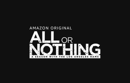 Amazon Prime Video anuncia estreno de All or Nothing