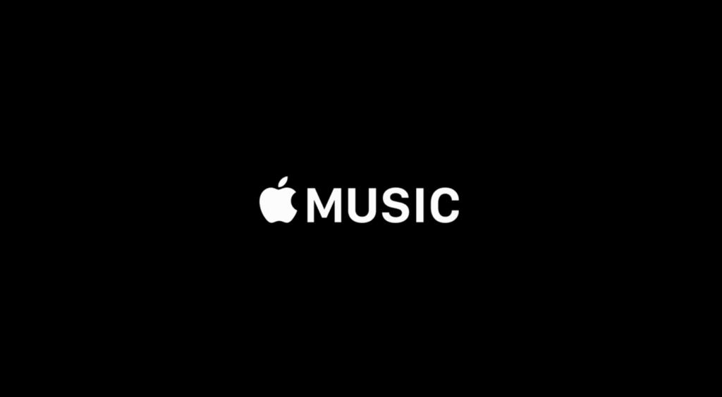 Apple Music ya no usará a los álbumes exclusivos como gancho para su servico - apple-music-logo