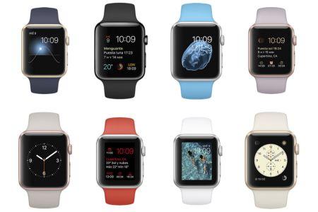 El Apple Watch lidera las ventas de smartwatches