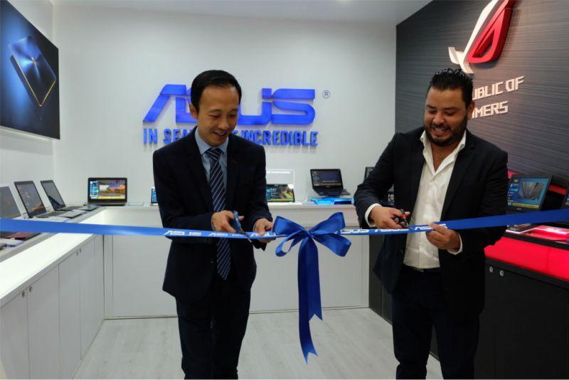 asus store 800x534 ASUS anuncia la apertura de su primera tienda oficial: ASUS STORE