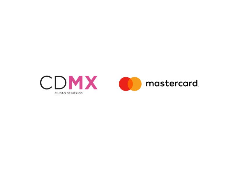 cdmx mastercard Gobierno de la CDMX y Mastercard firman acuerdo para impulsar los pagos electrónicos