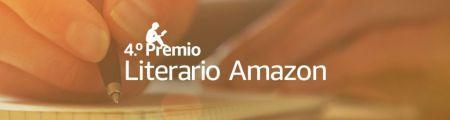 Amazon lanza convocatoria: 4º Premio Literario de Autores Independientes en Español