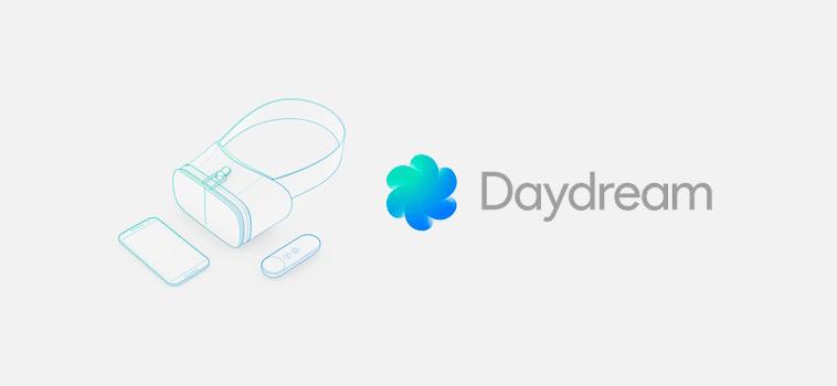 daydream Qualcomm y Google lanzarán visores de Realidad Virtual Daydream Standalone