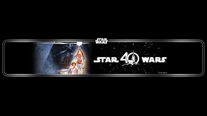 Celebra el día de Star Wars en su 40 aniversario con Amazon - dia-de-star-wars-40-aniversario