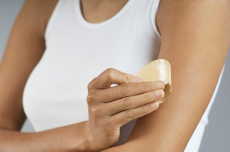 Mexicana en Suiza logra suministrar simultáneamente varios fármacos a través de la piel - farmacos-a-traves-de-la-piel_1-800x531