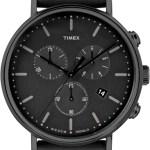 Timex presenta nuevas colecciones de relojes: Fairfield Chrono y Midnight - foto-timex-fairfield-chrono-6