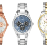 Timex presenta nuevas colecciones de relojes: Fairfield Chrono y Midnight - foto-timex-midnight-collection-1