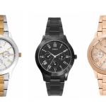 Timex presenta nuevas colecciones de relojes: Fairfield Chrono y Midnight - foto-timex-midnight-collection-2
