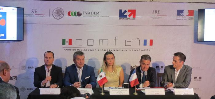 Emprendedores, Startups e inversionistas mexicanos se preparan para conquistar Francia - future-en-seine