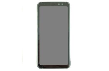 Primera imagen del Galaxy S8 Active