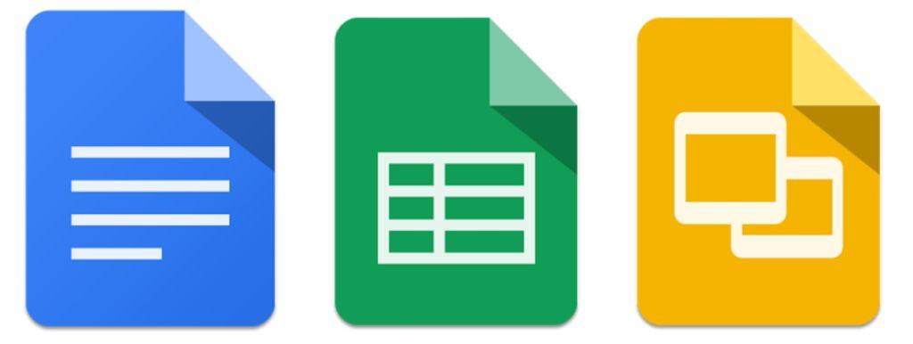 ¡Cuidado! un ataque de phishing aparenta ser un archivo de Google Docs - google-docs-suite