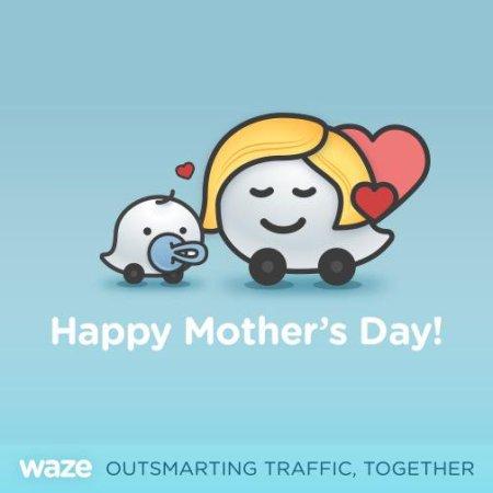 Día de las Madres: funciones de Waze que te pueden sacar de un apuro