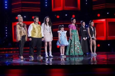 Horario del Final de La Voz Kids México 2017 y cómo ver programas anteriores