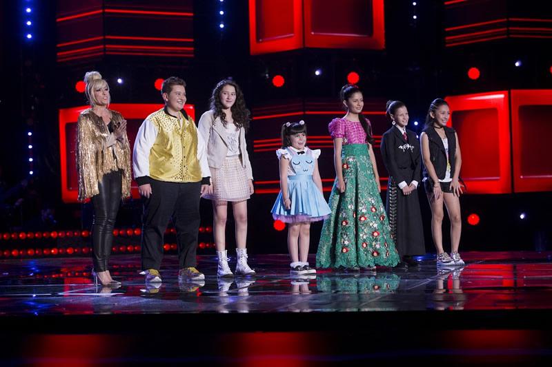 Horario del Final de La Voz Kids México 2017 y cómo ver programas anteriores - horario-final-de-la-voz-kids-mexico-2017