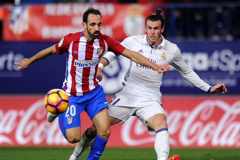 Horario Real Madrid vs Atlético de Madrid y canal; Semifinal Champions 2017 - horario-real-madrid-vs-atletico-de-madrid-champions-2017