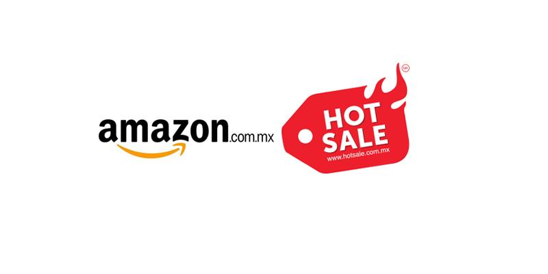 Ofertas del Hot Sale 2017 en electrónicos en Amazon México - hot-sale-amazon