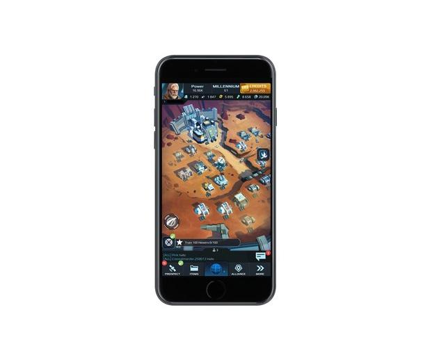 juego de estrategia movil empire millennium wars Empire: Millennium Wars,nuevo juego de estrategia móvil de Goodgame Studios