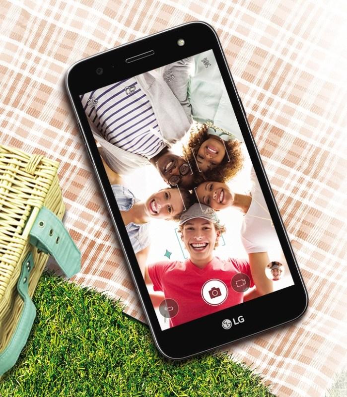 LG X Power2: smartphone creado con una batería de 4.500mAh, el más grande de LG - lg-x-power2-02-699x800