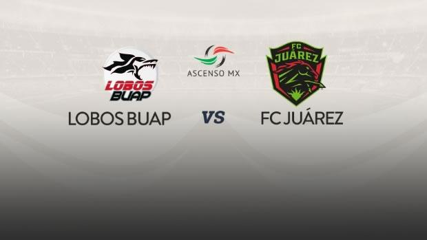 Lobos BUAP vs Juárez, Final del Ascenso MX C2017 | Resultado: 2-1 - lobos-buap-vs-juarez-final-ascenso-mx-en-vivo
