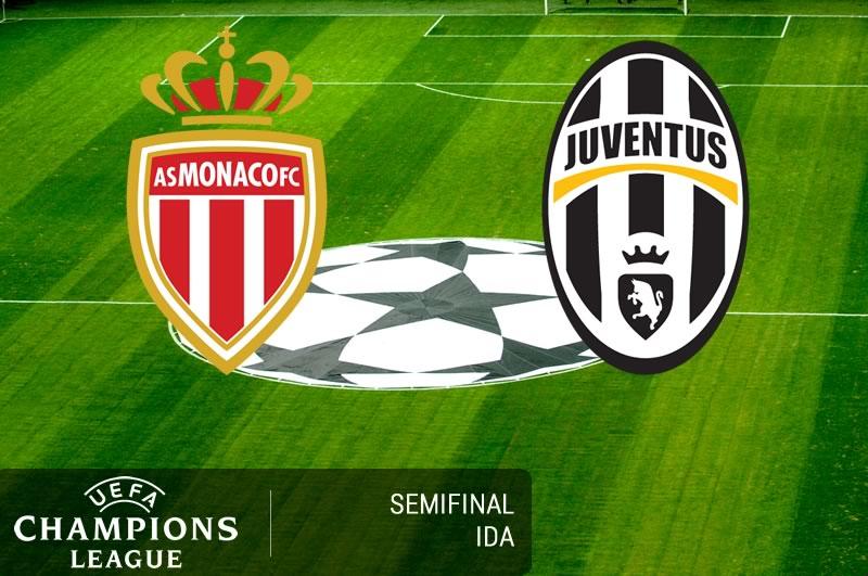 Mónaco vs Juventus, Semifinal de Champions 2017   Resultado: 0-2 - monaco-vs-juventus-semifinal-champions-2017