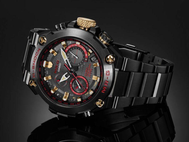 G-Shock MR-G, la última incorporación de la serie MR-G de Casio - mrg-g1000b-1a4_theme_1-800x600
