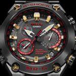 G-Shock MR-G, la última incorporación de la serie MR-G de Casio - mrg-g1000b-1a4_theme_2