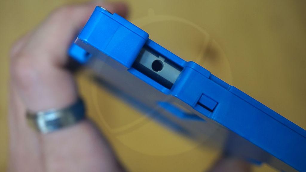 Nokia 9 hace su aparición de manera extraoficial - n9-jack
