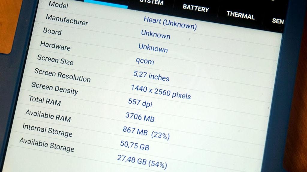 Nokia 9 hace su aparición de manera extraoficial - n9-spcs