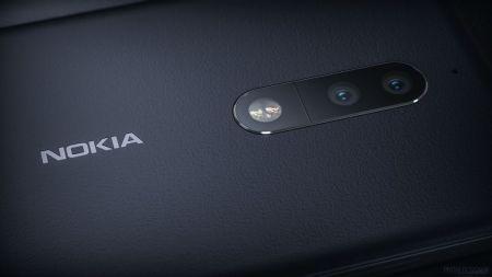 Un Nokia 9 con 8 GB de RAM aparece en Geekbench
