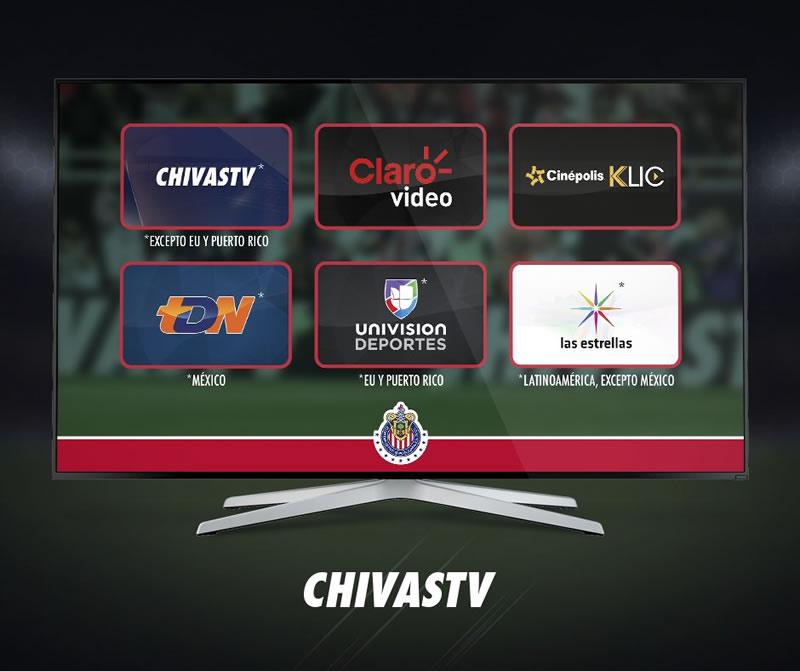 Final Chivas vs Tigres por Chivas TV a precio especial ¡Aprovéchalo! - opciones-para-ver-final-chivas-vs-tigres