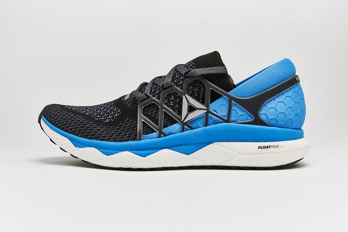 Reebok Floatride es reconocido como el mejor debut en guía de calzado - reebok-floatride