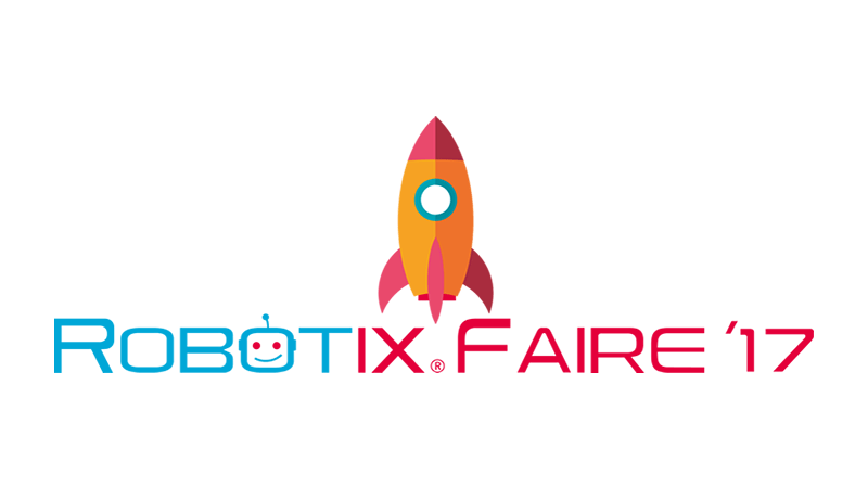 Inician las competencias regionales rumbo al Robotix Faire 2017 - robotix-faire-2017