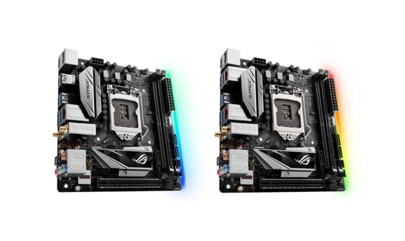 ASUS ROG anuncia las tarjetas madre Strix H270I Gaming y B250I Gaming - strix-h270i-gaming-y-b250i-gaming-800x477