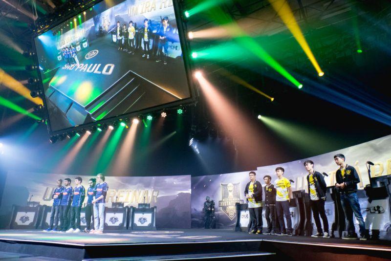 Los campeones internacionales de League of Legends se enfrentarán en la Fase de Grupos de MSI - supermassive-esports-vs-gigabyte-marines-800x534
