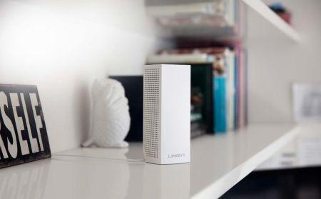 Velop de Linksys, nueva solución que proporciona Wi-Fi ultra-rápido