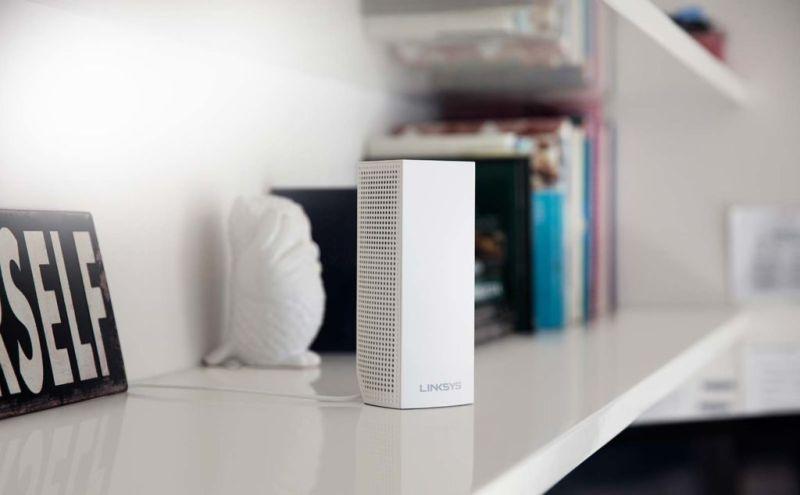 Velop de Linksys, nueva solución que proporciona Wi-Fi ultra-rápido - velop-linksys-800x495