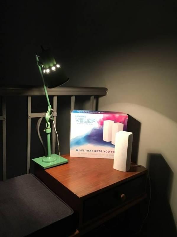 velop wi fi 599x800 Velop de Linksys, nueva solución que proporciona Wi Fi ultra rápido