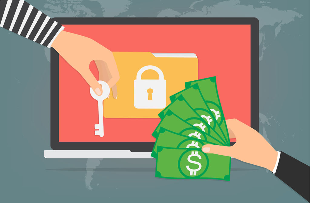 wannacry ransomware mexico WannaCry afectó a corporaciones mexicanas