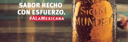 A La Mexicana: movimiento que invita a más mexicanos a creer en sí mismos por Mundet