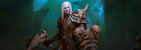 El paquete Ascenso del Nigromante será desatado el 27 de Junio en Diablo III