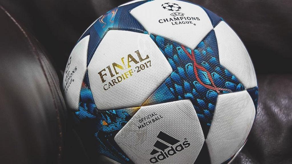 ¿Quién gana la UEFA Champions League 2017 en las redes sociales? - balon-final-cardiff-2017