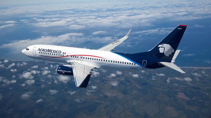 Campaña que ofrece boletos gratis de Aeroméxico e Interjet ¡Es fraude! - boletos-gratis-aeromexico