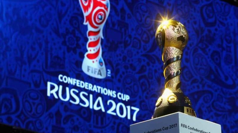 Calendario de la Copa Confederaciones 2017 y dónde podrás ver los partidos - calendario-de-copa-confederaciones-2017