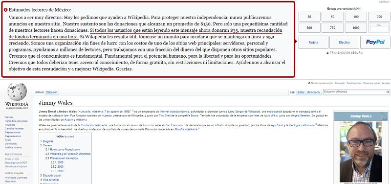 Wikipedia lanza mensaje de ayuda al mundo - captura-de-pantalla-2017-06-09-08-12-39-800x376
