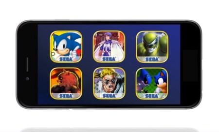 SEGA libera gratis sus juegos clásicos para Android e iOS