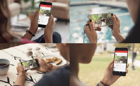 Nuevo botón de YouTube para compartir ya está disponible en México