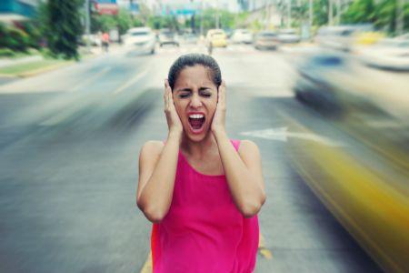 ¿Qué tanto te puede afectar el ruido de la CDMX?